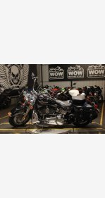 2017 Harley-Davidson Softail Heritage Classic for sale 200838016