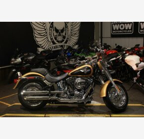 2017 Harley-Davidson Softail Fat Boy for sale 200838019