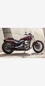 2017 Harley-Davidson Softail for sale 200845345