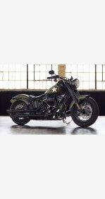 2017 Harley-Davidson Softail for sale 200845729