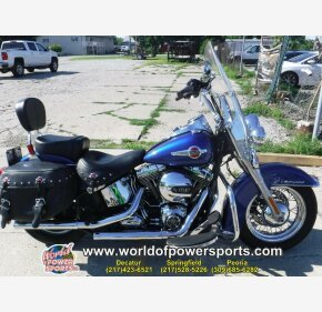 2017 Harley-Davidson Softail Heritage Classic for sale 200849514