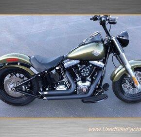 2017 Harley-Davidson Softail Slim for sale 200852463