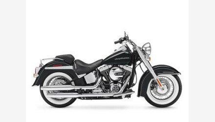 2017 Harley-Davidson Softail for sale 200878750