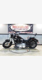 2017 Harley-Davidson Softail for sale 200880107
