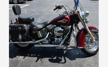 2017 Harley-Davidson Softail Heritage Classic for sale 200887286