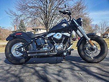 2017 Harley-Davidson Softail Softail Slim for sale 200888430