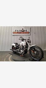 2017 Harley-Davidson Softail for sale 200898282