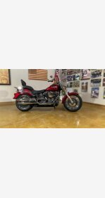 2017 Harley-Davidson Softail Fat Boy for sale 200903652