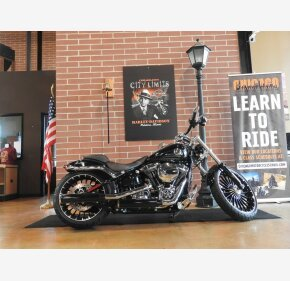2017 Harley-Davidson Softail Breakout for sale 200903868