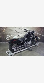 2017 Harley-Davidson Softail Slim for sale 200904642