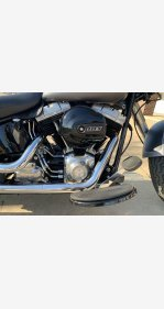 2017 Harley-Davidson Softail Slim for sale 200904739