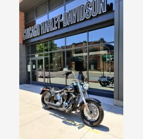 2017 Harley-Davidson Softail Fat Boy for sale 200905518