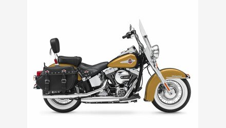2017 Harley-Davidson Softail Heritage Classic for sale 200915078
