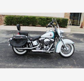 2017 Harley-Davidson Softail Heritage Classic for sale 200918202