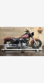 2017 Harley-Davidson Softail Slim for sale 200918633
