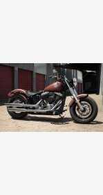2017 Harley-Davidson Softail Slim for sale 200926022