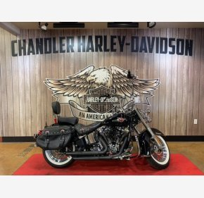 2017 Harley-Davidson Softail Heritage Classic for sale 200927594