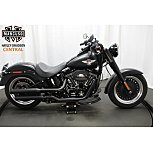 2017 Harley-Davidson Softail Fat Boy for sale 200930275