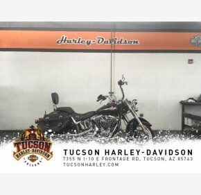 2017 Harley-Davidson Softail Heritage Classic for sale 200933511