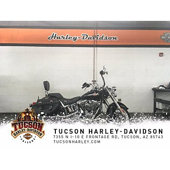 2017 Harley-Davidson Softail Heritage Classic for sale 200933513