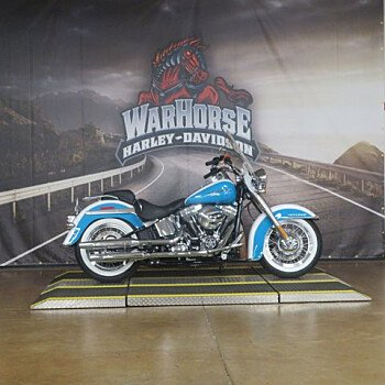 2017 Harley-Davidson Softail Deluxe for sale 200933984