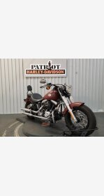 2017 Harley-Davidson Softail for sale 200935535