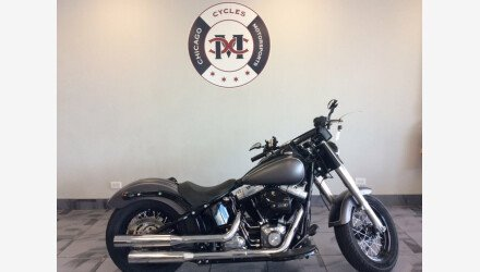 2017 Harley-Davidson Softail Slim for sale 200938786