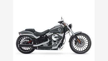 2017 Harley-Davidson Softail Breakout for sale 200940458