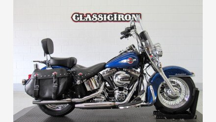 2017 Harley-Davidson Softail Heritage Classic for sale 200942794