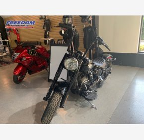 2017 Harley-Davidson Softail Slim S for sale 200944128