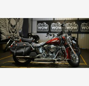 2017 Harley-Davidson Softail Heritage Classic for sale 200944381