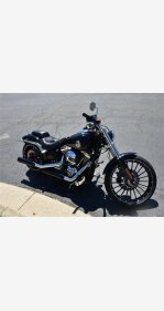 2017 Harley-Davidson Softail for sale 200950160