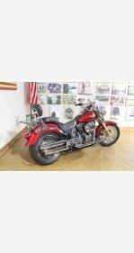 2017 Harley-Davidson Softail Fat Boy for sale 200950250