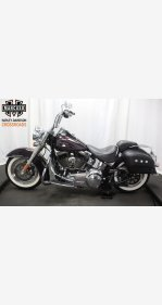 2017 Harley-Davidson Softail Deluxe for sale 200952886