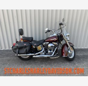 2017 Harley-Davidson Softail for sale 200972855