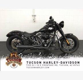 2017 Harley-Davidson Softail Slim S for sale 200972899