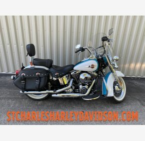 2017 Harley-Davidson Softail for sale 200976237