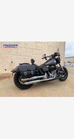 2017 Harley-Davidson Softail Slim for sale 200976833