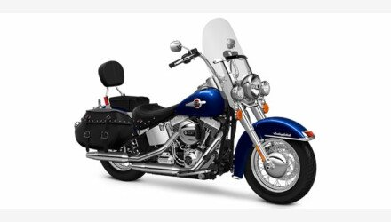2017 Harley-Davidson Softail Heritage Classic for sale 200980806