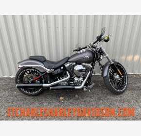 2017 Harley-Davidson Softail for sale 200984358
