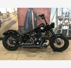 2017 Harley-Davidson Softail Slim S for sale 200985774