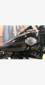 2017 Harley-Davidson Softail Slim S for sale 200985774