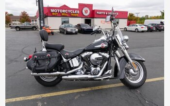 2017 Harley-Davidson Softail Heritage Classic for sale 200988174