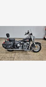 2017 Harley-Davidson Softail Heritage Classic for sale 200988837