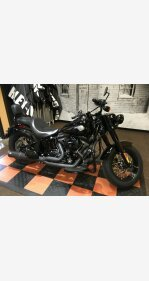 2017 Harley-Davidson Softail Slim S for sale 200989407