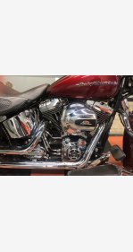 2017 Harley-Davidson Softail Deluxe for sale 200990116