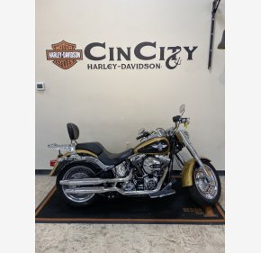 2017 Harley-Davidson Softail for sale 200991018