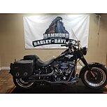 2017 Harley-Davidson Softail Fat Boy for sale 200991073
