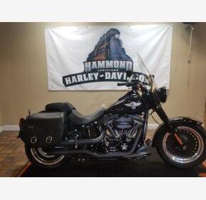 2017 Harley-Davidson Softail Fat Boy S for sale 200991073