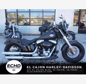 2017 Harley-Davidson Softail Slim for sale 200991105